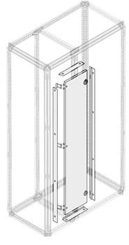 Дверь внутр.каб.секции H=2000мм W=200мм - фото 133993