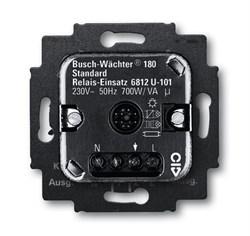 Механизм базового реле Busch-Wachter для всех типов ламп, 700 Вт/ВА, ABB - фото 9529