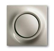 Клавиша для механизма 1-клавишного выключателя/переключателя/кнопки, серия impuls, цвет шампань-металлик