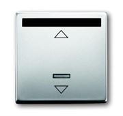 ИК-приёмник с маркировкой для 6953 U, 6526 U, 6411 U, 6411 U/S, 6550 U-10x, 6402 U, серия pure/сталь