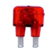 Лампа неоновая для механизма поворотного светорегулятора