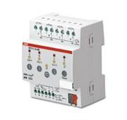 MT/S4.12.2M Терминал системы безопасности, 4-канальный