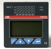 Дисплей выносной на дверцу щита HMI030 SWIT.DISPLAY UNIT T4..T7-X1-E1/6n