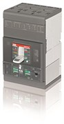 Выключатель автоматический XT1B 160 TMD 63-630 4p F F