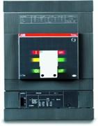 Выключатель автоматический T6N 630 PR222DS/P-LSI In=630 3p F F