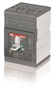 Выключатель автоматический XT2N 160 TMA 50-500 3p F F