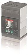 Выключатель автоматический XT1B 160 TMD 160-1600 4p F F InN=50%