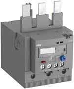 Реле перегрузки тепловое TF65-60 диапазон уставки 50.0 - 60.0А для контакторов AF40, AF52, AF65, класс перегрузки 10