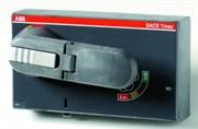 Рукоятка поворотная на дверцу RHE T7 F/W NORMAL TRANSMITTED