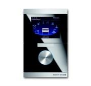 6344-825-101-500 Дисплей с поворотным элементом priOn, чёрное стекло