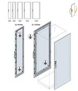 Дверь передняя/задняя 1800x800мм ВхШ