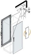 Дверь передняя/задняя 2000x800мм ВхШ