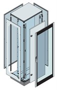 Дверь внутренняя,нерж.ст.2000х600мм, ISX