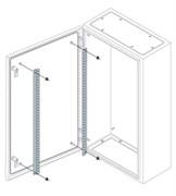 Рейка профильная для двери H=800мм (1упак=2шт)