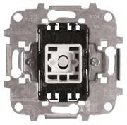 Механизм 1-клавишной кнопки с нормально-открытым контактом, 10А/250В