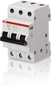 Автомат.выкл-ль 3-полюсной SH203 C 25