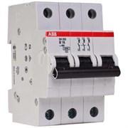 Автомат.выкл-ль 3-полюсной SH203 C50