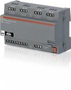 SA-M-8.8.1 Релейный активатор/бинарный вход, 8-канальный, 6А