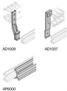 Адаптер глубины для Tmax XT1/XT3 Ш=600мм