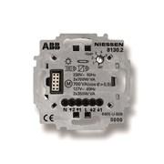 Механизм электронного 2-канального выключателя (реле) с временной задержкой отключения (30 - 300 сек)