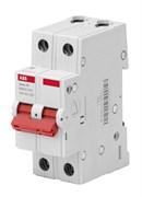 Выкл. нагрузки 2P, 50A, BMD51250