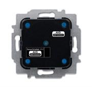 SSA-F-1.1.1-WL Датчик/активатор выключателя 1/1-кан. free@home, беспроводной