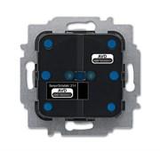 SSA-F-2.1.1-WL Датчик/активатор выключателя 2/1-кан. free@home, беспроводной