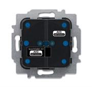 SSA-F-2.2.1-WL Датчик/активатор выключателя 2/2-кан. free@home, беспроводной
