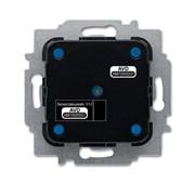 SBA-F-1.1.1-WL Датчик/активатор жалюзи 1/1-кан. free@home, беспроводной