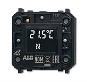 RTC-F-1-WL Комнатный терморегулятор free@home, беспроводной