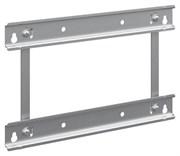 UZG624 Рама с DIN-рейками для шкафа UK62..