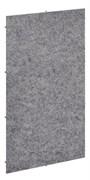 UZD631 Доска для заметок (серый войлок) UK63..