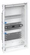 Шкаф мультимедийный без двери UK636MB (3 ряда)