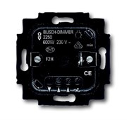 2250 U-507 ABB механизм диммера - светорегелятора ABB Busch Jaeger