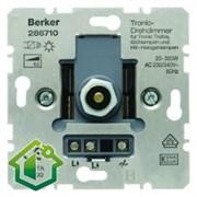 BERKER арт. 286710 Поворотный диммер Tronic