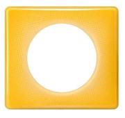 L066671 CLN2 Рамка 1п Песочный муар, арт. 066671
