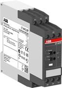 Реле времени CT-ARS.21S (задержка на откл.) 24-240B AC/DC без вспом.напряжения, 0,05с..10мин, 2ПК, винтовые клеммы