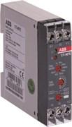 Реле времени CT-MFE многофункц. (6 функций) 24-240В АС/DC, (8 вр еменных диапазонов 0,05с..100ч.) 1ПК