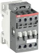 Контактор AF09-40-00-13 с универсальной катушкой управления 100-250B AC/DC