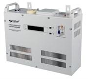 Однофазный стабилизатор напряжения   повышенной точности с широким диапазоном