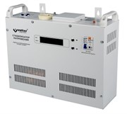 Однофазный стабилизатор напряжения   повышенной точности с расширенным диапазоном