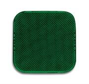 Линза зелёная для светового сигнализатора, серия Busch-Duro 2000 SI